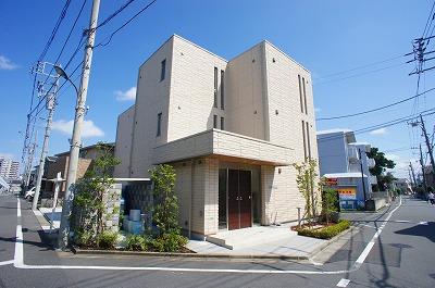 エスト石神井公園 302号室 1K