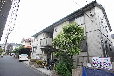 シャーメゾン下石神井 102号室 2LDK
