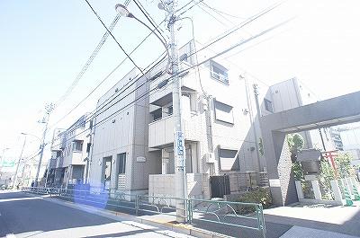 リーベンハイム石神井公園 303号室 1K