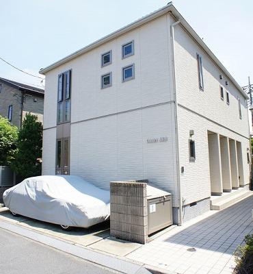 Chambre Jukoh 201号室 1K