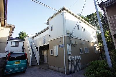 カーサ石神井公園 101号室 1K