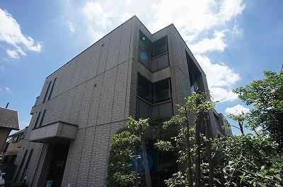 パークサイドテラス石神井311号室 1K
